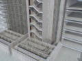 Rising: Rebuilding Ground Zero: Advanced Stairwells