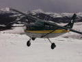 Flying Wild Alaska: Freezing Wings