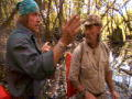 Dual Survival 2: Treading Through The Everglades