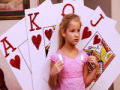 Toddlers & Tiaras: Queen of Hearts