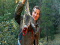 Man vs. Wild | Peckish for Peccary