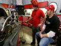 American Chopper: Sr vs Jr: Sur behåret abe