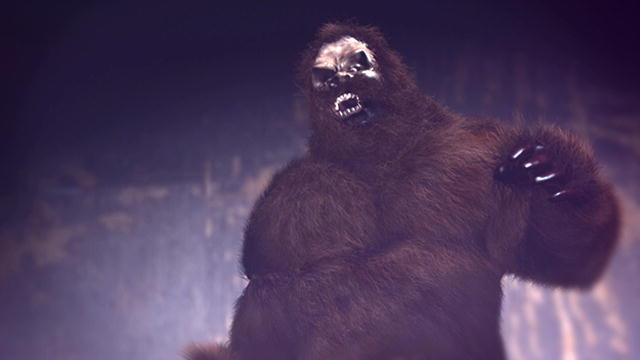 Wampus Beast Mountain Monsters 137217849390714094000401197_ ...