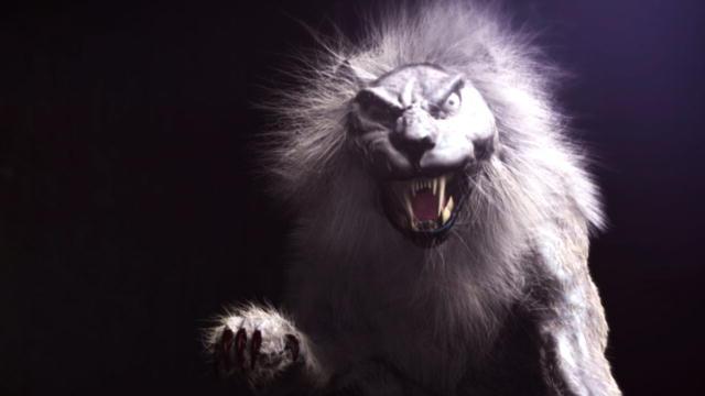 Wampus Beast Mountain Monsters Mountain monsters on pinterest