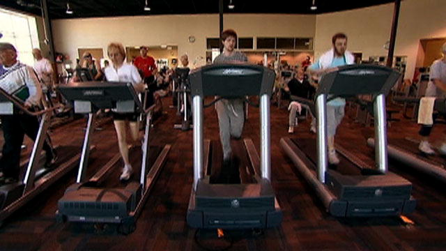 Health: Are You Fitter Than A Senior? Videos