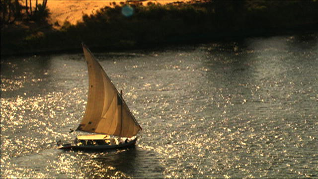 Discovery Atlas: Egypt: The Nile: Then and Now : Video : Discovery Channel