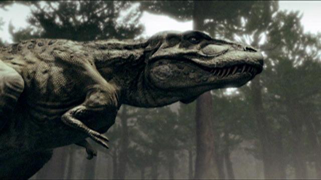 Dinosaur Revolution T ...