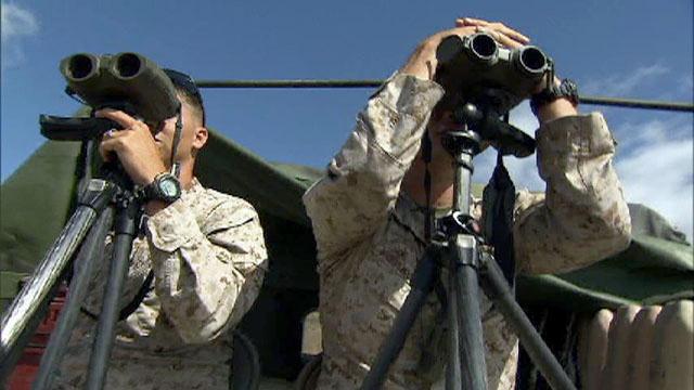 Sniper Skull Drag Skull Dragging | Surviving The