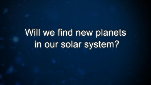Curiosity: Will we find new planets in our solar system ...