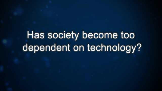 is technology beneficial to society essay