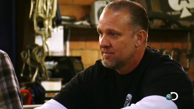 Jesse James Outlaw Garage Episode 6