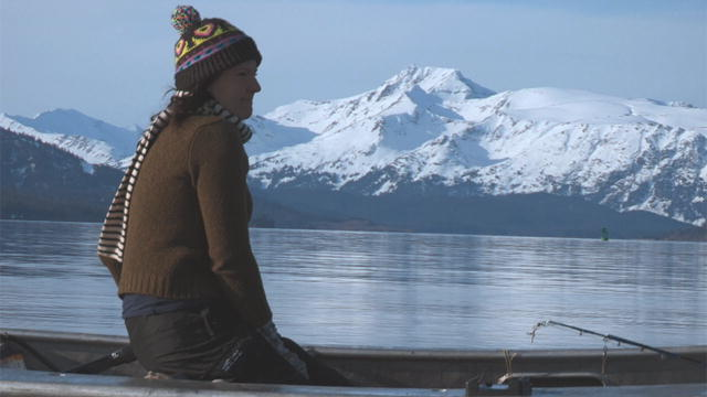 alaska the last frontier alaskan women are tough video discovery