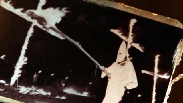 KKK Beneath the Hood: Mainstream Ku Klux Klan : Video : Discovery Channel