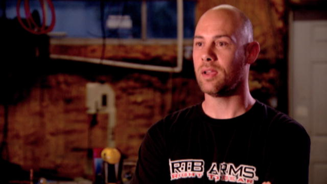 How did flip from street outlaws die ask communi