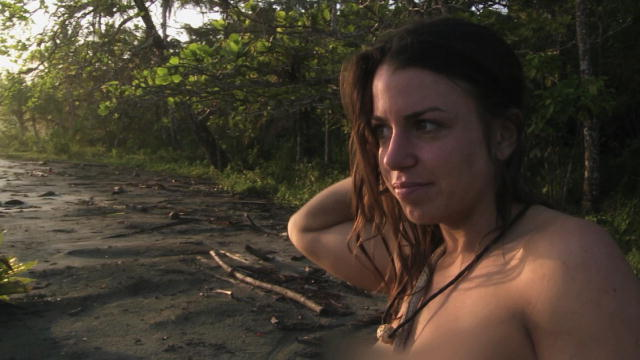 Naked & Afraid's Laura Zerra needs our help!