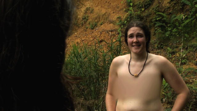 nude legend of the seeker