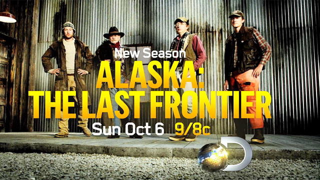 Discovery Channel Alaska The Last Frontier Live Cam Pc