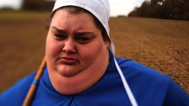Fat Amish 62