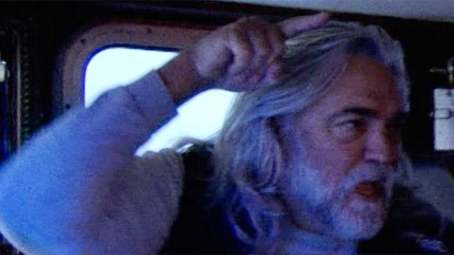 Bill Wild Bill Wichrowski Wild Bill Tells Greenhorn to
