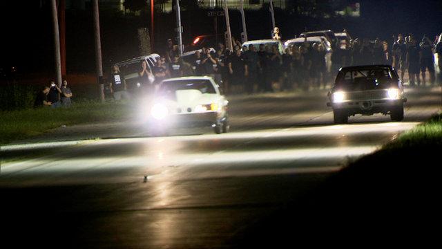 Street Outlaws Chuck's Car