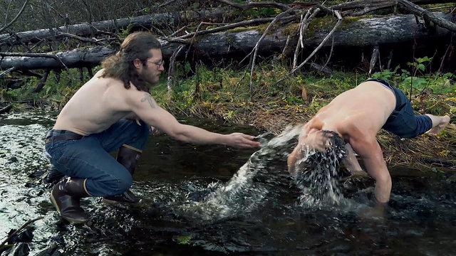 Bush bathing rituals alaskan bush people discovery