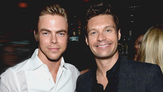Investigation: Ryan Seacrest Saves