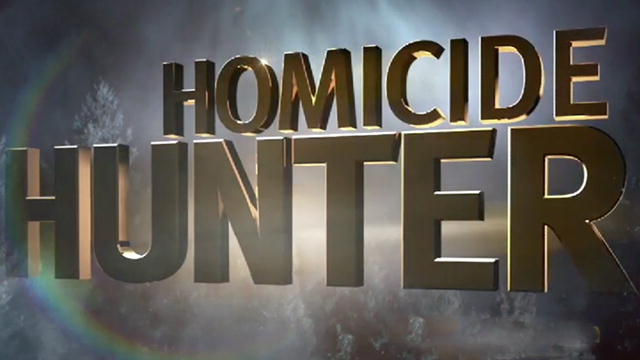 what s it going to be tonight homicide hunter investigation discovery. Black Bedroom Furniture Sets. Home Design Ideas