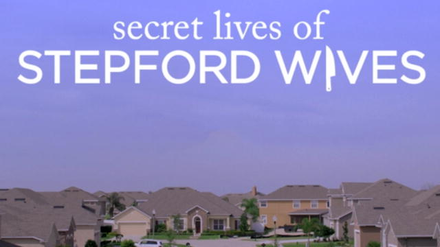 Secret Lives of Stepford Wives: Perfect Knife : Video : Investigation Discovery
