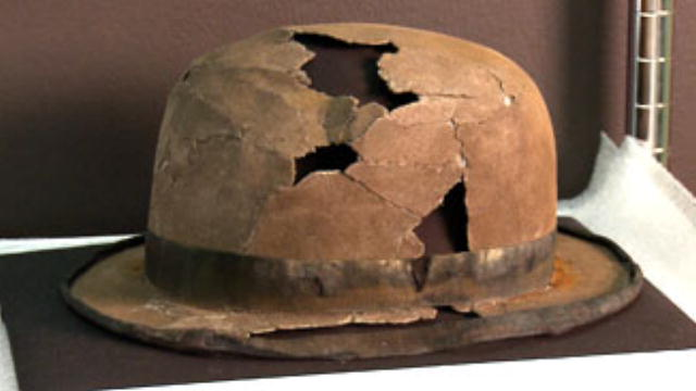 News: Titanic Artifacts Arrive in NYC : Discovery News