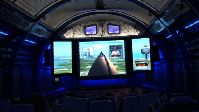 space shuttle landing simulator pc - photo #38