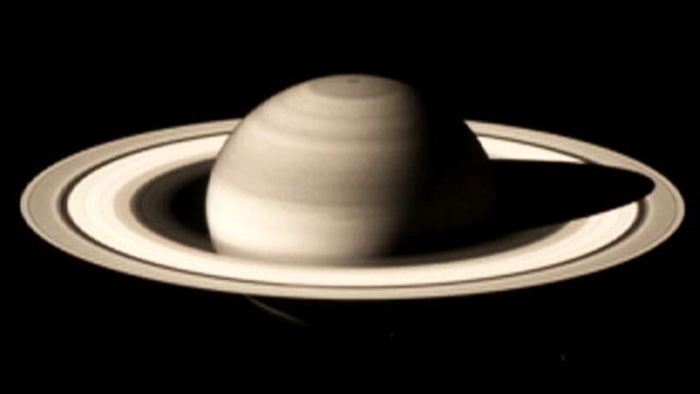Wonders of the Solar System: The Planet Saturn : Video : Science Channel