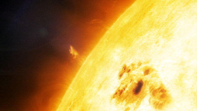 Wonders of the Solar System: Power of the Sun : Video : Science Channel