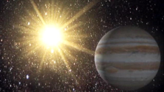 Space School: Jupiter : Video : Science Channel