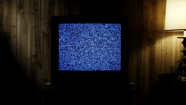 1 percent of tv static comes from light of the big bang how the universe works discovery science - What is tv static ...