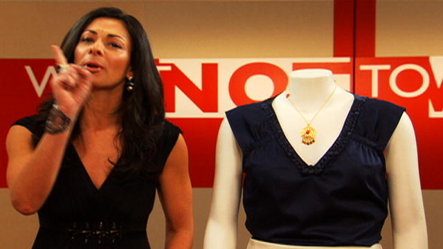 How to dress a large bust what not to wear tlc
