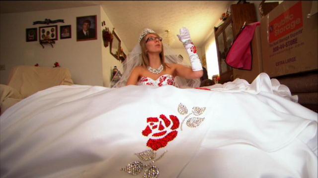 Tlc tv gypsy wedding