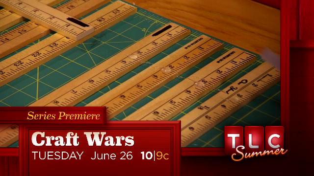 Craft Wars: Introducing Craft Wars!