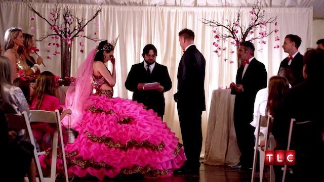 Mellie's Getting Married | Gypsy Sisters | TLC