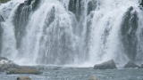 River Monsters: Monster Journeys - Filming in a Waterfall
