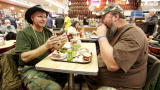 Call of the Wildman: Eating at Katz's Deli, an NYC Tradition