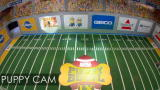 Puppy Bowl IX: Puppy Cam: Never a Dull Moment!
