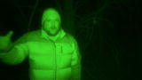 Finding Bigfoot: Whalesong in the Night