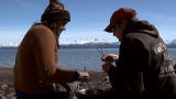 Alaska: The Last Frontier: Mussel Beach Picnic