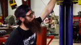 Fast N' Loud: Brake Cable Bet