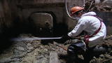 Dirty Jobs: Sewage Plant Worker