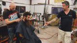 Fast N' Loud: Fear for the Beard