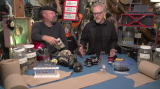 MythBusters: Down and Dirty Aftershow