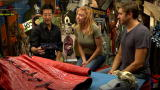 MythBusters: Bedlam Proof Bedliner Aftershow