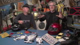 MythBusters: Indy Car Special Aftershow with Adam and Jamie