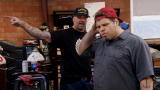 Jesse James: Outlaw Garage: Trouble at the Speed Shop